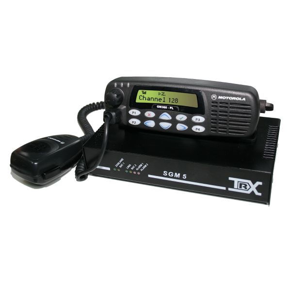 TRX SGM5 V7 Motorola