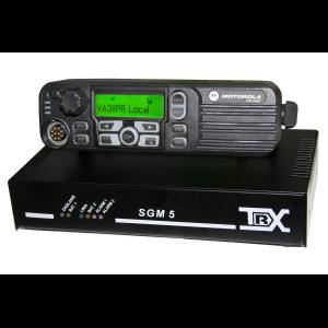 TRX MotoSDM do Motorola DM3600