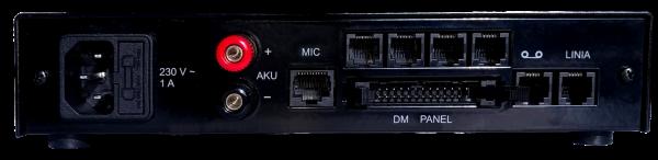 TRX SDM4600 moduł manipulatora
