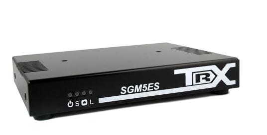 Zdalne sterowanie SGM5ES TRX