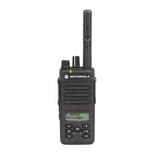 Motorola DP2000e