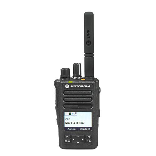 Motorola DP3000