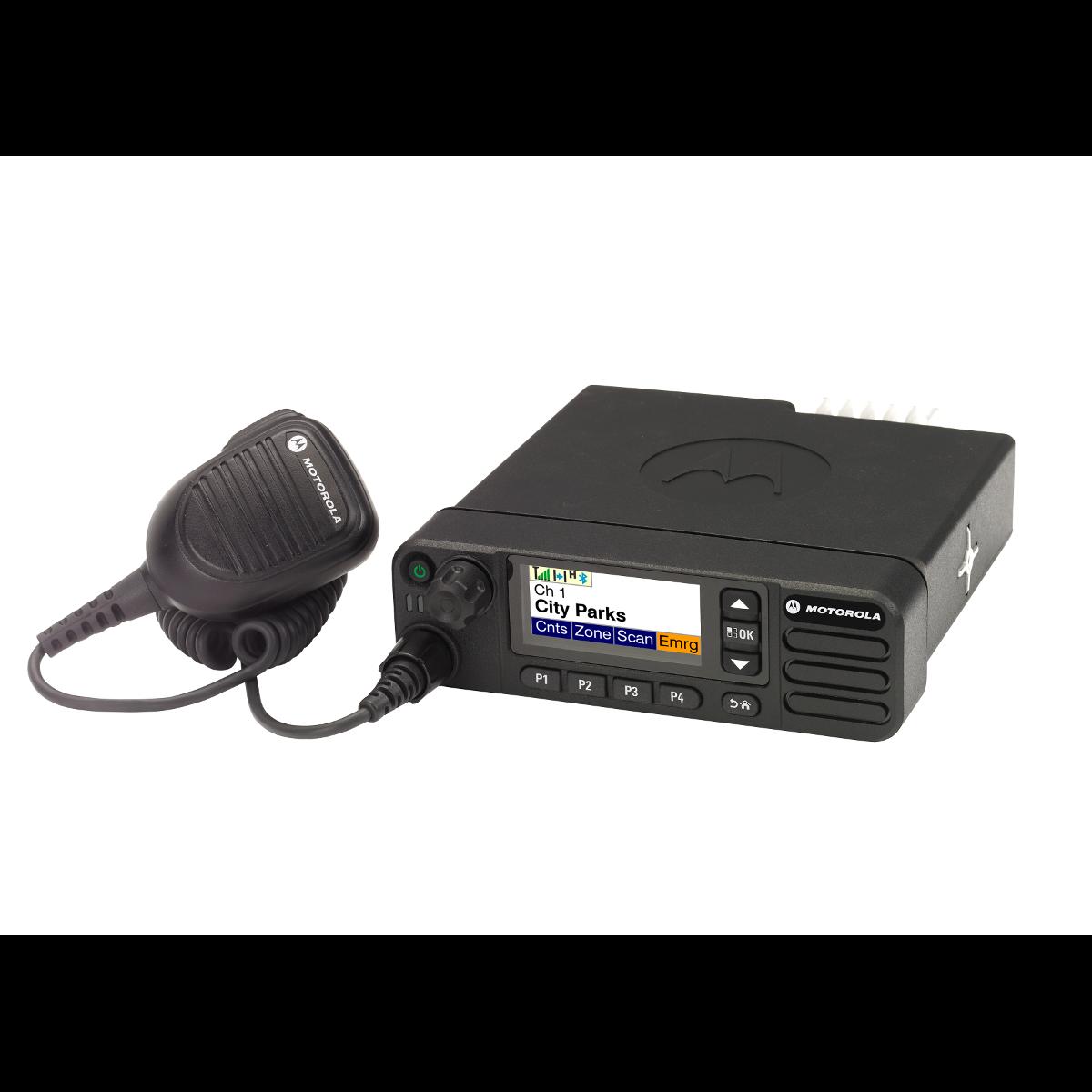 Motorola DM4600e/DM4601e