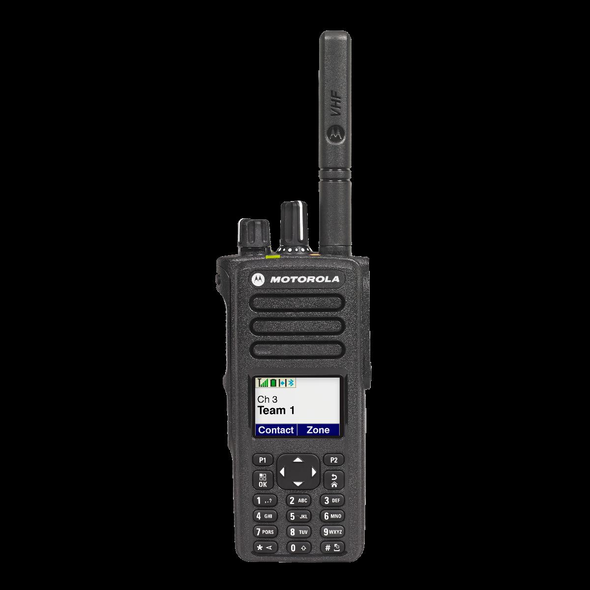 Motorola DM4800e