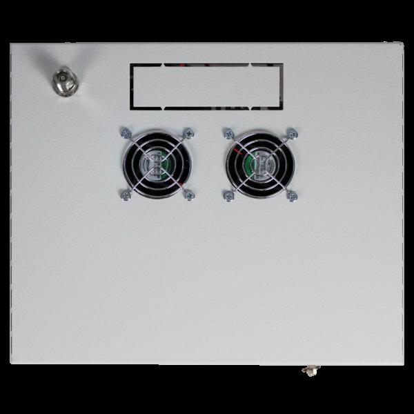 Chłodzenie TRX SGM5ES w SKI-2