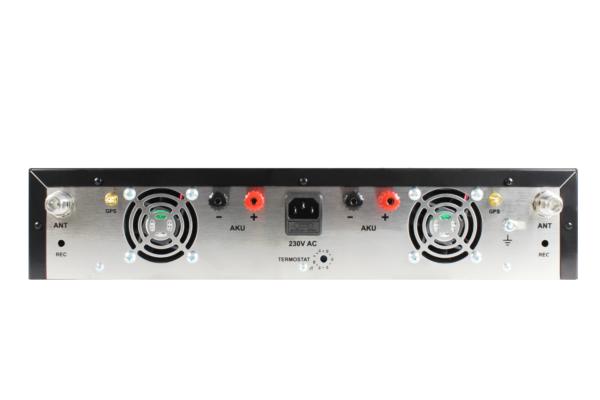 Moduł TRX 2R2U panel tył